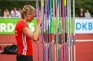 Mehrkampf WM-Qualifikation Ratingen 2011